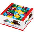 Minischokolade Ritter-Sport Quadretties Bunter Mix