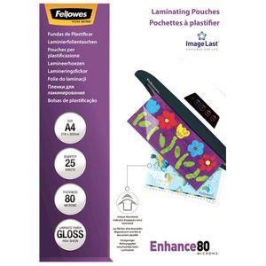 Laminierfolien Fellowes 53962 ImageLast, DIN A4