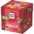Minischokolade Ritter-Sport Schokowürfel