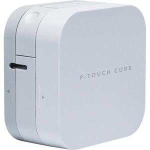 Beschriftungsgerät Brother P-touch Cube, P300BTRE