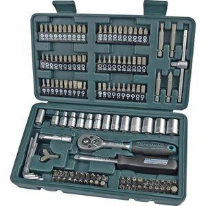 Werkzeugkoffer BrüderMannesmann M29166