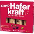 Müsliriegel Corny Haferkraft Cranberry-Kürbiskern