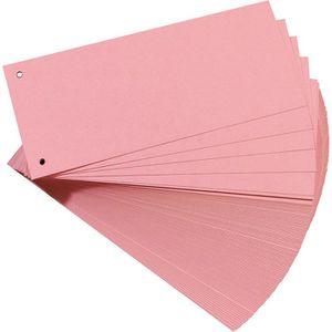Trennstreifen Herlitz 10843498, rosa