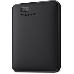 Festplatte WesternDigital Elements Portable