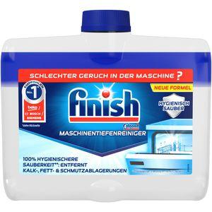 Spülmaschinenreiniger Calgonit finish