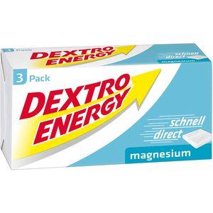 Traubenzucker Dextro Energy Magnesium