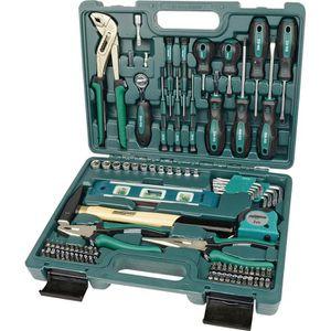 Werkzeugkoffer BrüderMannesmann 29084