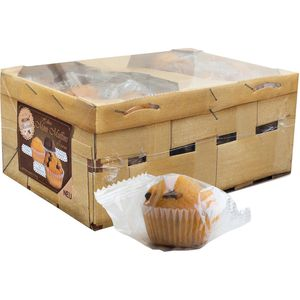 Kuchen Hellma Mini Muffins, 3 Sorten