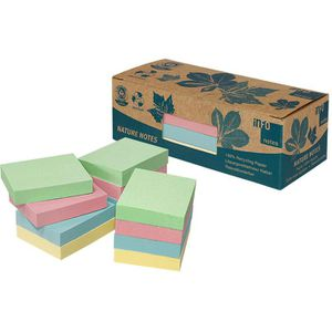 Haftnotizen Info Nature Notes, 5653-88box