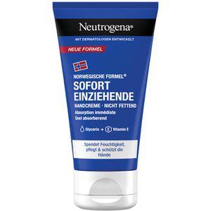 Handcreme Neutrogena Norwegische Formel, 75ml