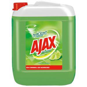 Allesreiniger Ajax Citrofrisch