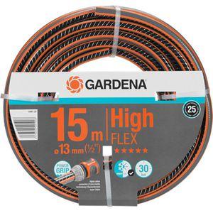 Gartenschlauch Gardena Comfort HighFLEX, 18061-20