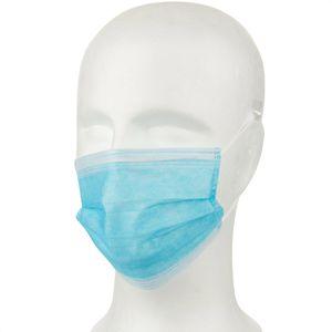 Mundschutz Böttcher-AG OP-Masken Typ I