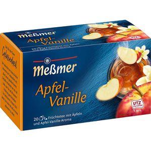 Tee Meßmer Apfel-Vanille