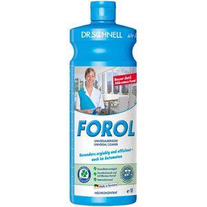 Universalreiniger Dr.Schnell Forol, 00114