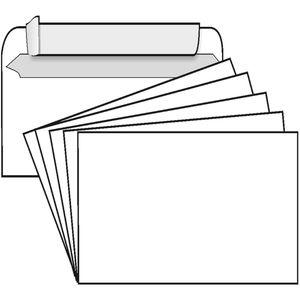 Briefumschläge ELCO 74535-12, C5, weiß
