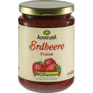 Fruchtaufstrich Alnatura Erdbeere, BIO