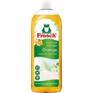 Allesreiniger Frosch Orangen Universalreiniger