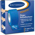 Pflaster Actiomedic Aquatic Fingerschnellverband