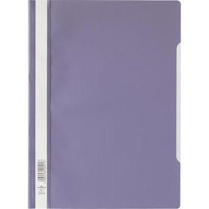 Schnellhefter Durable 2573-12, A4, lila