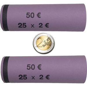 Münzhülsen Betec 3709, für Rollgeld