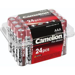 Batterien Camelion Plus Alkaline, AAA