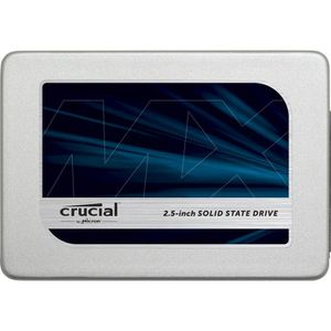 Festplatte Crucial MX500 CT1000MX500SSD1