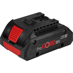 Werkzeugakku Bosch ProCORE 1600A016GB