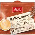 Kaffeepads Melitta BellaCrema La Crema