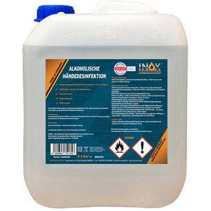 Desinfektionsmittel INOX 5100540, alkoholisch