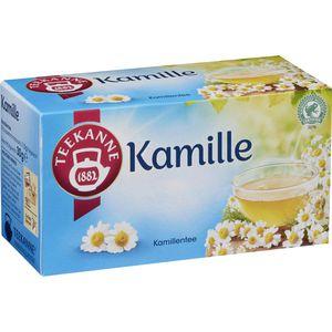 Tee Teekanne Sanfte Kamille