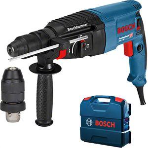 Bohrhammer Bosch GBH 2-26 F Professional, SDS+