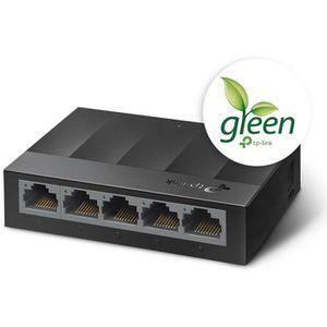 Switch TP-Link JetStream LS1005G LiteWave