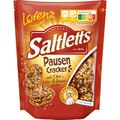 Cracker Lorenz Saltletts Pausencracker