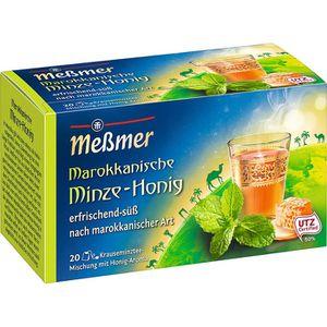 Tee Meßmer Masir Marokkanischer Minze-Honig