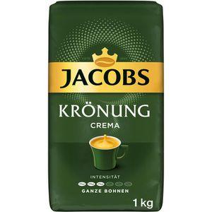Kaffee Jacobs Krönung Crema