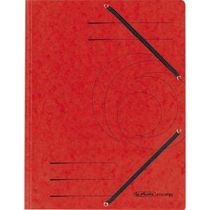 Eckspanner Herlitz 10843902 easy orga, A4