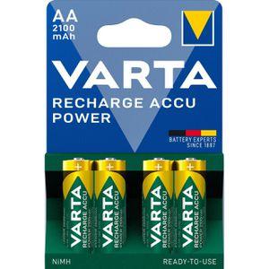 Akkus Varta Recharge Power 56706, AA, 2100 mAh