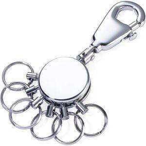 Schlüsselanhänger TROIKA Patent KYR60/CH