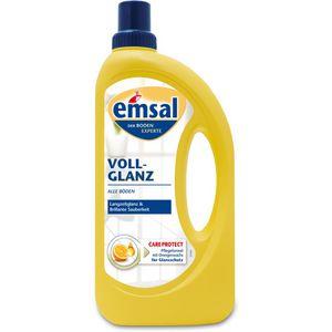 Bodenpflege Emsal Voll-Glanz, Care Protect