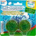 WC-Duftspüler Reinex 443, WC-Deofresh grün