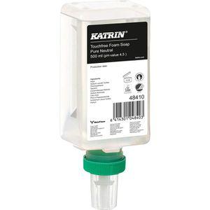 Seife Katrin Touchfree Foam Soap 48410
