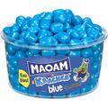 Kaubonbons Maoam Kracher blue