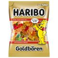 Zusatzbild Fruchtgummis Haribo Goldbären