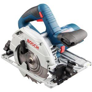 Handkreissäge Bosch GKS 55+ GCE, Professional