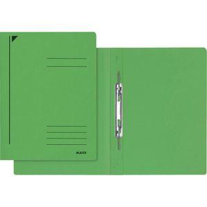 Spiralhefter Leitz 3040-00-55, A4, grün