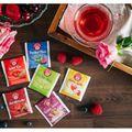 Zusatzbild Tee Teekanne Sweet Kiss
