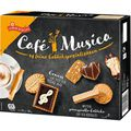 Kekse Griesson Cafe Musica