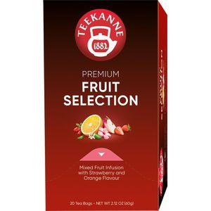 Tee Teekanne Premium Fruit Selection