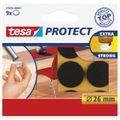 Filzgleiter Tesa Protect 57894, Ø 26mm
